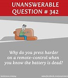 Image result for Funny Unanswerable Questions