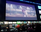 Image result for the biggest TV ever. Size: 133 x 105. Source: www.tripadvisor.ca