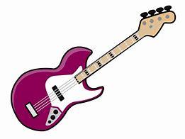 Image result for guitar cartoon