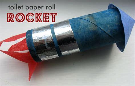 Image result for toilet paper rol rocket