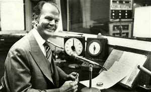 Image result for 1950 - Paul Harvey began his national radio broadcast.