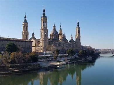 Resultado de imagen de basilica del pilar