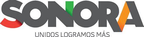 Resultado de imagen de logo del gobierno del estado de sonora