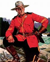 Image result for mountie on a sailboat