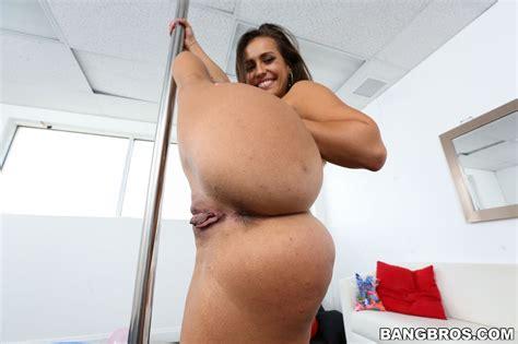 Perfect big butt-calchivena