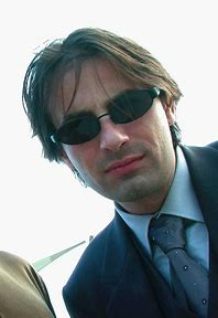 Image result for Goran Parlov