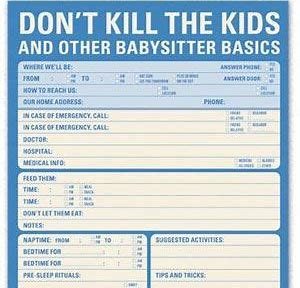 Image result for Babysitter in Us