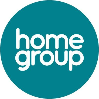 Image result for home group housing logo