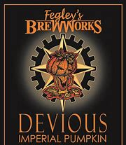 Image result for fegleys devious imperial pumpkin