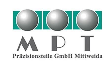 MPT Präzisionsteile GmbH Mittweida