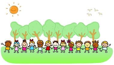 Image result for outdoor learning cartoon