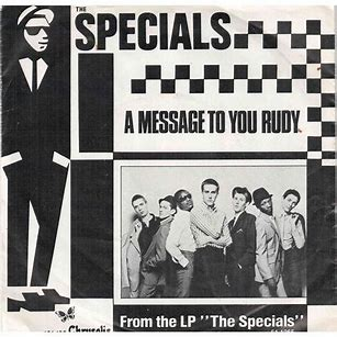 Image result for a message to you rudy images