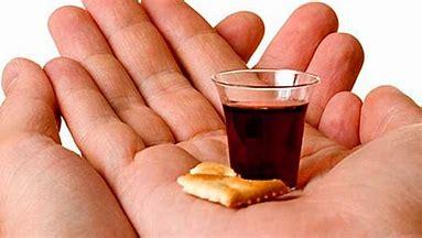 Image result for Hands Serving Communion