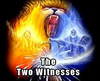 Image result for the 2 witnesses