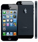 Image result for Apple iPhone 5. Size: 146 x 160. Source: www.cellularcountry.com
