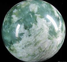 Image result for Jade sphere