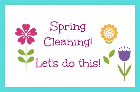 Image result for spring cleaning images