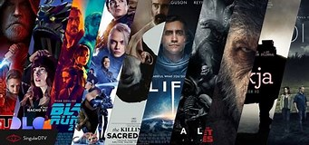 Image result for What Are Science Fiction Movies