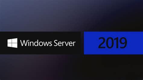 Image result for windows 2019