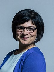 Image result for thangam debbonaire