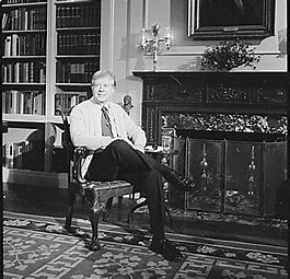Image result for Images Jimmy Carter in Cardigan Before fireplace. Size: 212 x 204. Source: insightonfreedom.blogspot.com