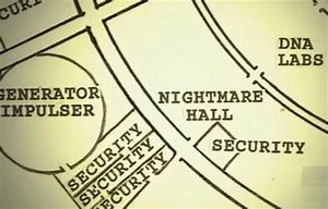 Image result for nightmare hall dulce