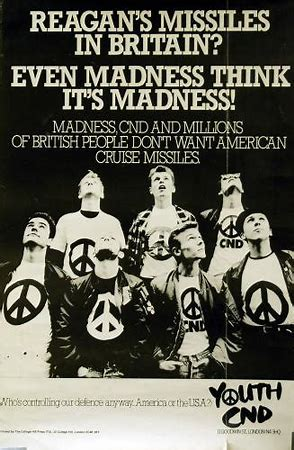 Image result for cnd posters 1980s images