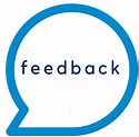 Image result for Feedback Clipart. Size: 100 x 99. Source: www.downloadclipart.net