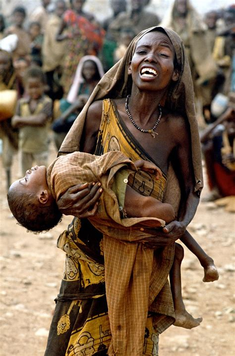 Image result for Famine around the World