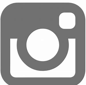 Image result for grayInstagram Icon
