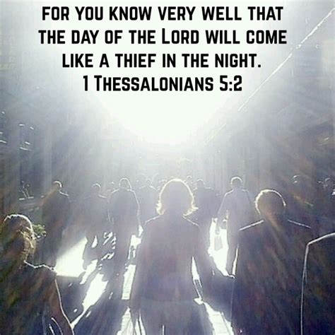 Image result for The Day Jesus returns thief in the night GIF