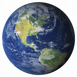 Image result for Free Picture of Earth. Size: 204 x 204. Source: dreamicus.com