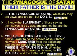 Image result for syangogue of satan