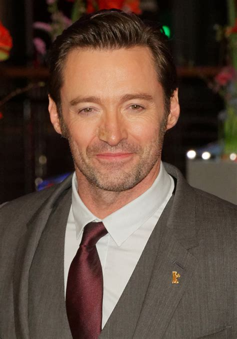 Image result for Hugh Jackman