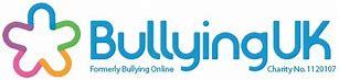 Image result for bullying uk logo