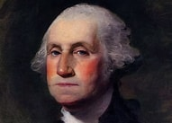 Image result for George Washington's Face. Size: 191 x 137. Source: www.govexec.com