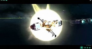 Image result for vs Space Battle. Size: 299 x 160. Source: www.youtube.com