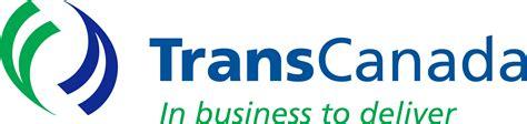 Resultado de imagen de logo de TransCanada.