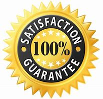 Image result for 100% guarantee