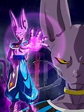 Image result for Whis vs Space Battles