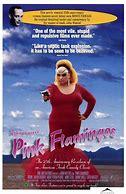 Kuvatulokset haulle pink flamingos movie