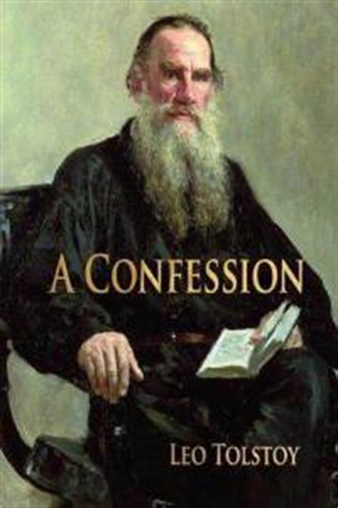 Image result for images tolstoy book a confession