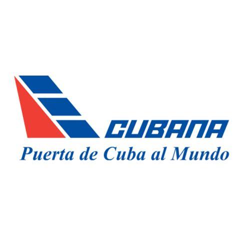 Resultado de imagen de logo de cubana de aviacion