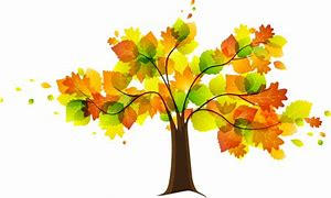 Image result for clip artautumn tree
