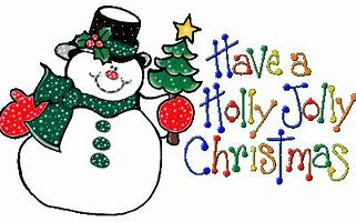 Image result for Merry Christmas clip art school