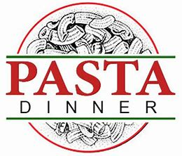 Image result for pasta dinner clipart
