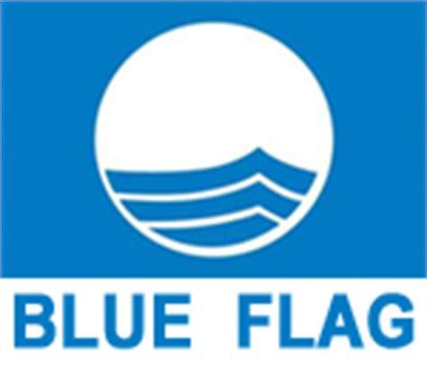 Resultado de imagen de blue flag certification