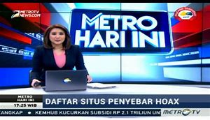 Image result for metro tv news