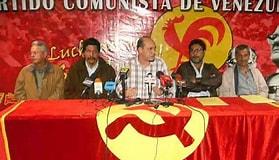Tamaño de Resultado de imágenes de Partido Comunista Revolucionario de Túnez.: 279 x 160. Fuente: prensapopular-comunistasmiranda.blogspot.com