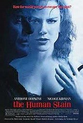 Image result for Images Roth Movie The Human Stain